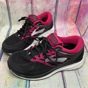 Brooks Addiction 13 Extra Wide Running Shoes